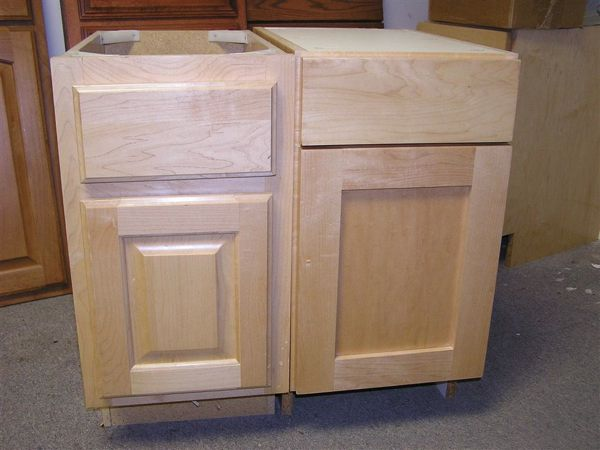 ... Thermofoil Kitchen Cabinets Vs Wood By Custom Cabinets Vs Pre  Fabricated Cabinets Sage Interior ...
